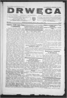 Drwęca 1934, R. 14, nr 35