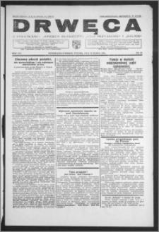 Drwęca 1934, R. 14, nr 36