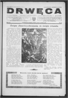Drwęca 1934, R. 14, nr 38