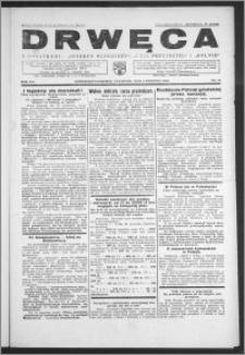 Drwęca 1934, R. 14, nr 39
