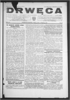 Drwęca 1934, R. 14, nr 40