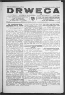Drwęca 1934, R. 14, nr 42