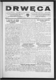 Drwęca 1934, R. 14, nr 45