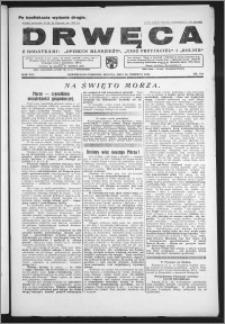 Drwęca 1934, R. 14, nr 75