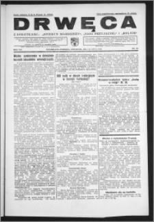 Drwęca 1934, R. 14, nr 80