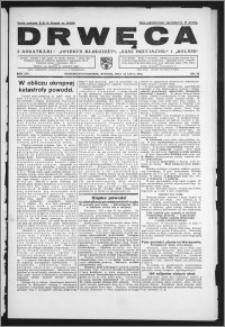 Drwęca 1934, R. 14, nr 85