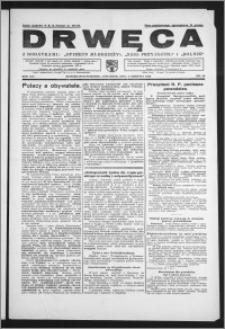Drwęca 1934, R. 14, nr 89