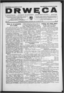 Drwęca 1934, R. 14, nr 101