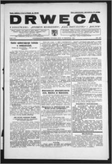 Drwęca 1934, R. 14, nr 109
