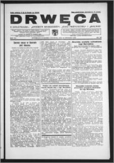 Drwęca 1934, R. 14, nr 110