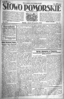 Słowo Pomorskie 1926.12.28 R.6 nr 298