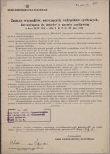 Materiały działalności naukowej i społecznej Tadeusza Czeżowskiego, cz. 3