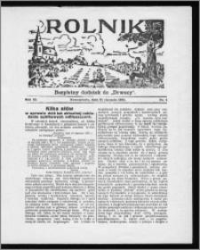 Rolnik 1935, R. 9, nr 4