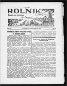 Rolnik 1935, R. 9, nr 13