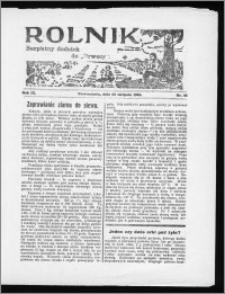 Rolnik 1935, R. 9, nr 32