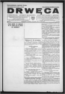 Drwęca 1935, R. 15, nr 84