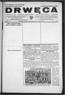 Drwęca 1935, R. 15, nr 105