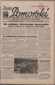Dzień Pomorski 1934.06.21, R. 6 nr 137