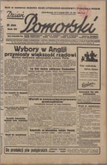Dzień Pomorski 1935.11.16/17, R. 7 nr 266