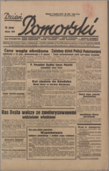 Dzień Pomorski 1935.12.03, R. 7 nr 280