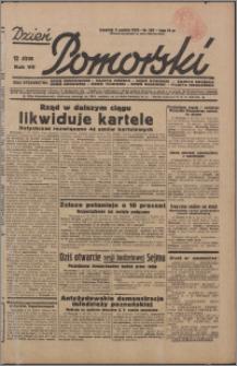 Dzień Pomorski 1935.12.05, R. 7 nr 282