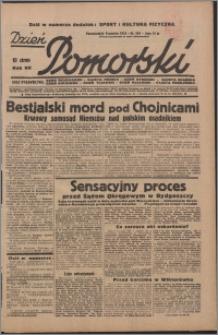 Dzień Pomorski 1935.12.09, R. 7 nr 285