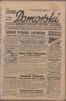 Dzień Pomorski 1935.12.17, R. 7 nr 292