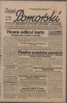 Dzień Pomorski 1935.12.20, R. 7 nr 295