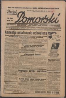 Dzień Pomorski 1935.12.21/22, R. 7 nr 296