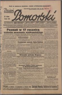 Dzień Pomorski 1935.12.28/29, R. 7 nr 300