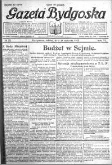 Gazeta Bydgoska 1927.01.29 R.6 nr 23