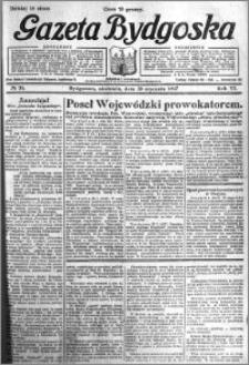 Gazeta Bydgoska 1927.01.30 R.6 nr 24