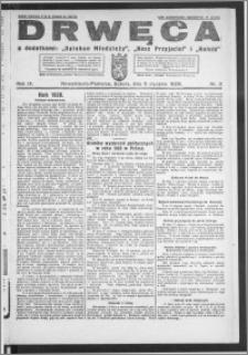 Drwęca 1929, R. 9, nr 3