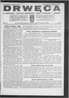 Drwęca 1929, R. 9, nr 4
