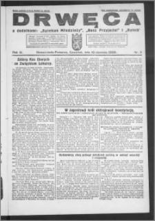 Drwęca 1929, R. 9, nr 5