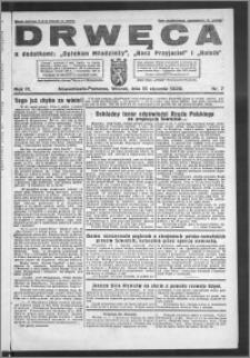 Drwęca 1929, R. 9, nr 7