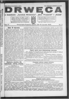 Drwęca 1929, R. 9, nr 9