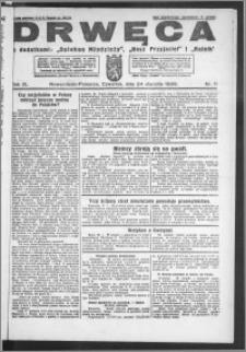 Drwęca 1929, R. 9, nr 11