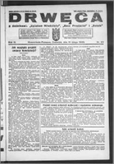 Drwęca 1929, R. 9, nr 20