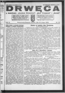 Drwęca 1929, R. 9, nr 24
