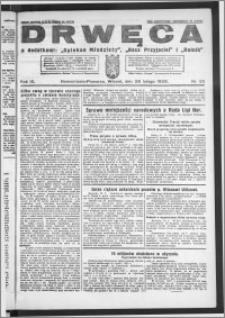 Drwęca 1929, R. 9, nr 25