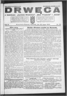 Drwęca 1929, R. 9, nr 26