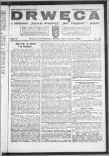 Drwęca 1929, R. 9, nr 28