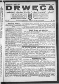 Drwęca 1929, R. 9, nr 30