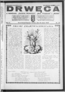 Drwęca 1929, R. 9, nr 39