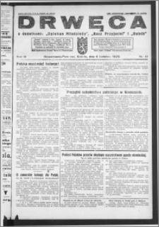 Drwęca 1929, R. 9, nr 41