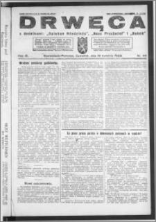 Drwęca 1929, R. 9, nr 46