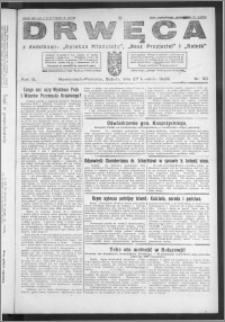 Drwęca 1929, R. 9, nr 50