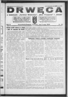 Drwęca 1929, R. 9, nr 52