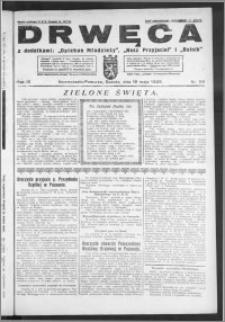 Drwęca 1929, R. 9, nr 59